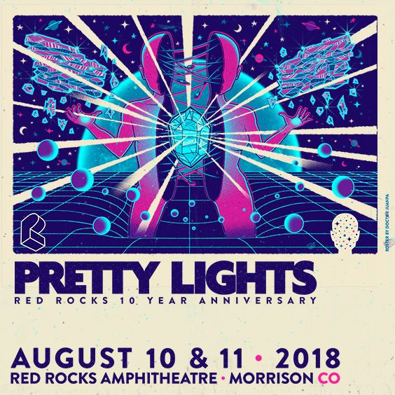 Thumbnail for Pretty Lights