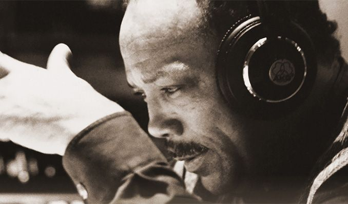 Quincy Jones Live in Concert with Special Guests tickets at The O2 in London