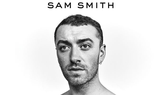 Sam Smith: The Thrill Of It All Tour tickets at Valley View Casino Center in San Diego