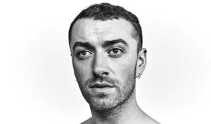 Sam Smith tickets at Barclays Center in Brooklyn