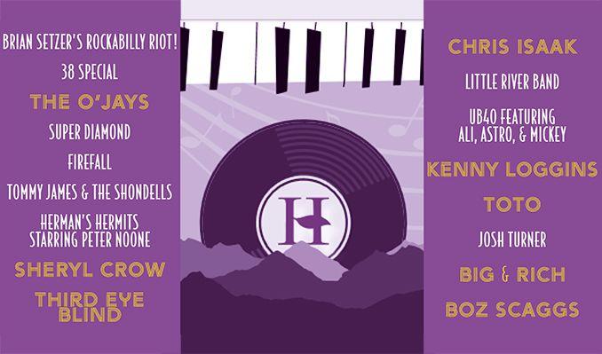 Hudson Gardens 2016 Concert Lineup Garden Ftempo