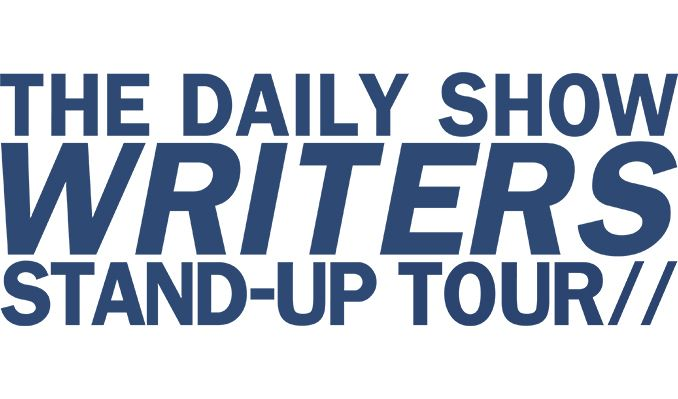 The Daily Show Writers tickets at Rams Head Live! in Baltimore