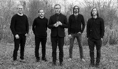 The National with Cat Power
