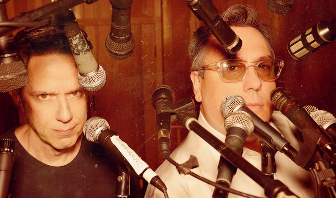 They Might Be Giants tickets at Rams Head Live!, Baltimore tickets at Rams Head Live!, Baltimore