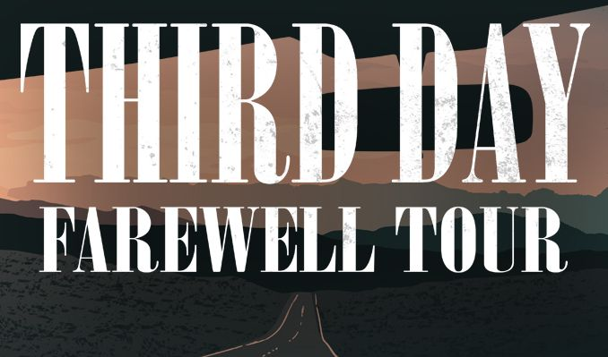 THIRD DAY tickets at Target Center in Minneapolis