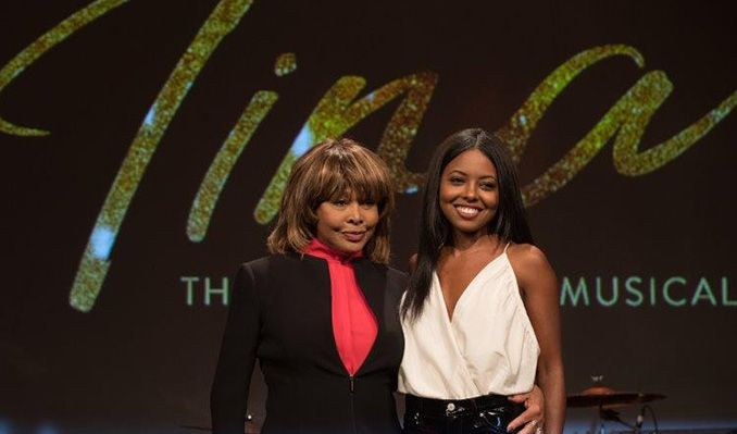 TINA: The Tina Turner Musical - Booking until 16 February 2019 tickets at Aldwych Theatre, London