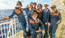 Yacht Rock Revue tickets at Royale, Boston