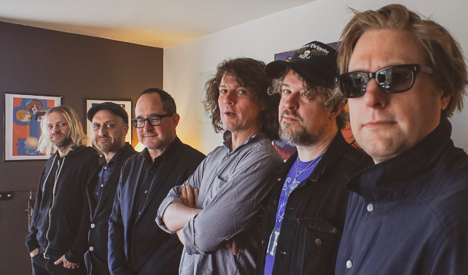 The Hold Steady tickets at The Sinclair, Cambridge tickets at The Sinclair, Cambridge