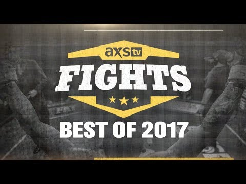 AXS TV Fights' commentator Ron Kruck helps breakdown 5 reasons you should be watching Legacy Fighting Alliance