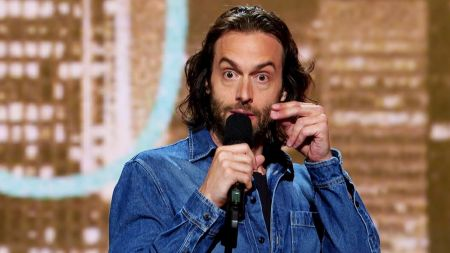 Chris D'Elia announces additional 2018 'Follow the Leader' tour dates