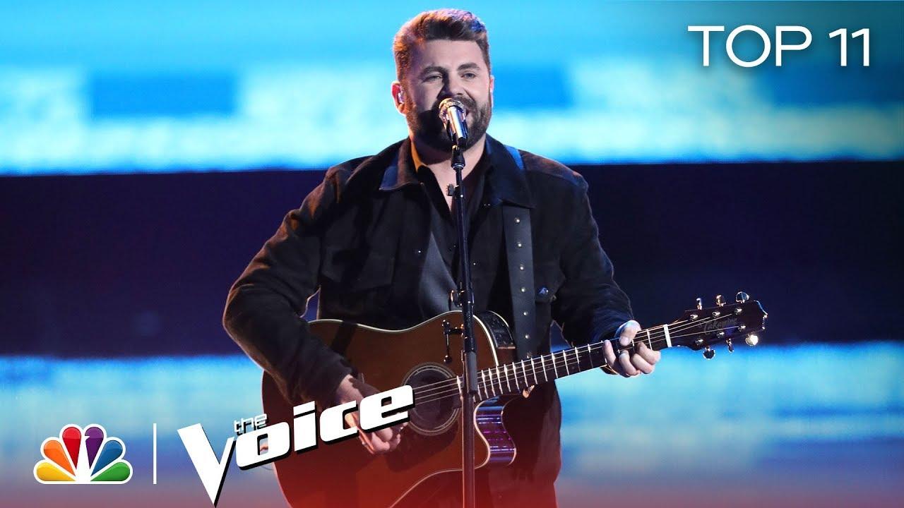 'The Voice' season 14, episode 19 recap and performances