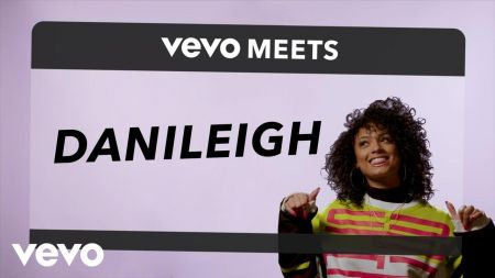5 reasons to see DaniLeigh live