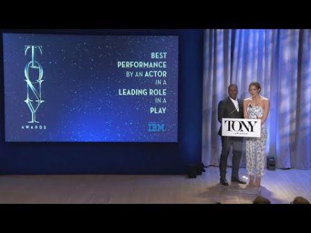 2018 Tony Awards: 'Mean Girls,' 'SpongeBob SquarePants' are the leading nominees