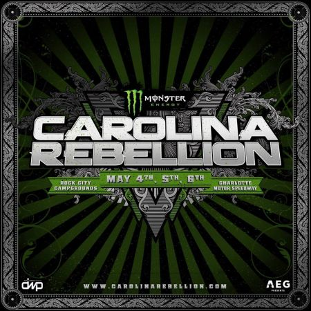 From lineup to food and parking, your complete guide to Carolina Rebellion 2018
