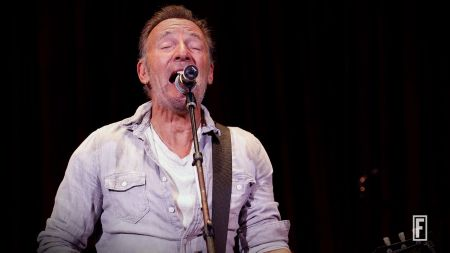 Bruce Springsteen will receive special Tony Award for 'Springsteen on Broadway'