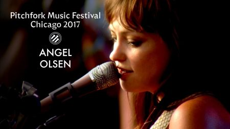 Angel Olsen hitting the road in September for Tiny Dreams solo tour