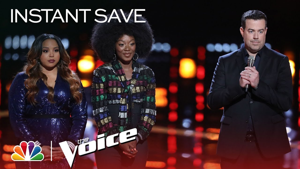 'The Voice' season 14, episode 20 recap and performances