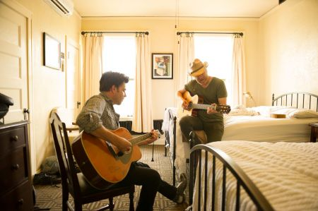 <p>From their bedroom to your concert stage, Cracker is hitting the road.</p>