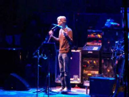 The American Transplant Foundation offers chance to meet Phil Lesh at Red Rocks