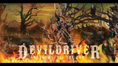 Interview: Country outlaw goes metal with DevilDriver's Dez Fafara