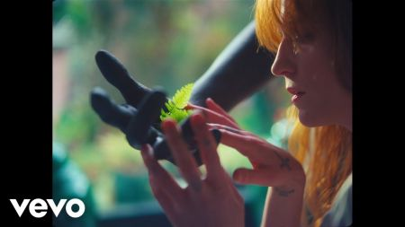 Watch: Florence + the Machine's 'Hunger' video; 'High as Hope' album release date announced