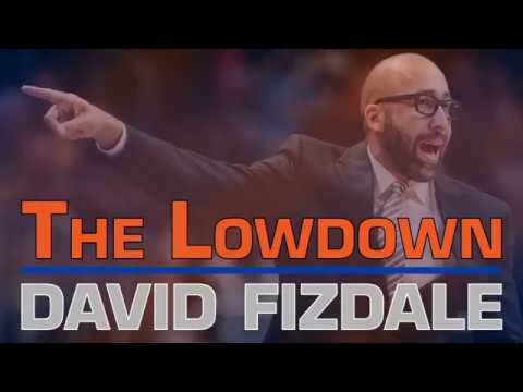New York Knicks tab David Fizdale as next head coach