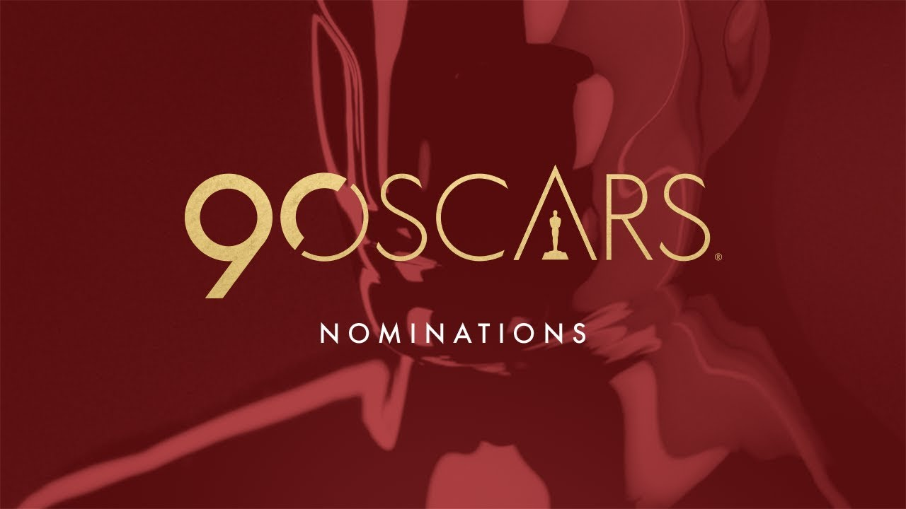 Winner predictions for the 90th Academy Awards (Oscars) 2018