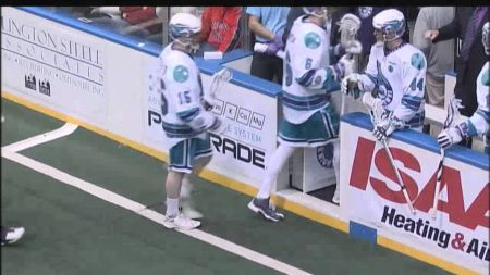 Georgia Swarm to face Rochester Knighthawks in NLL Eastern Final May 12