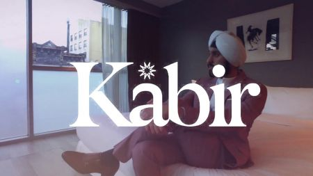 Watch: Kabir's 'Got Me Hooked,' single drops May 18 [VIDEO]