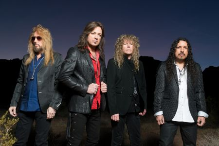 Interview: Michael Sweet discusses Stryper's new tour and recent performance