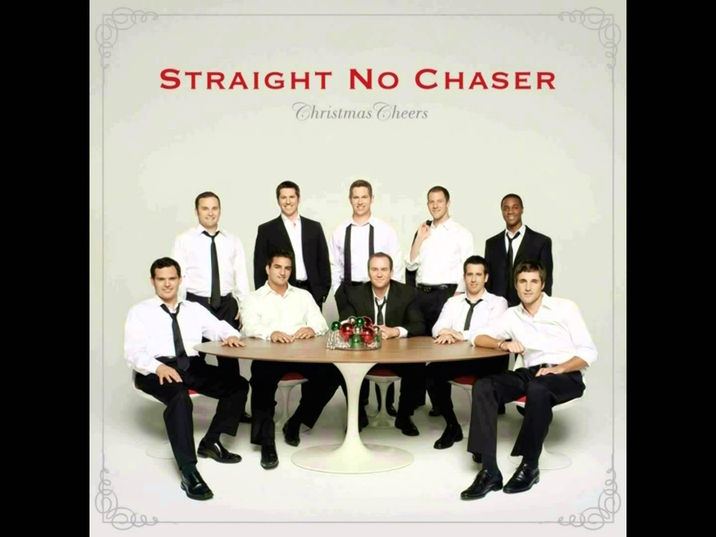 Straight No Chaser announces 2018 One Shot Tour