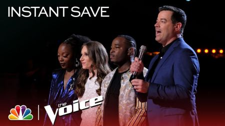 'The Voice' season 14, episode 22 recap and performances