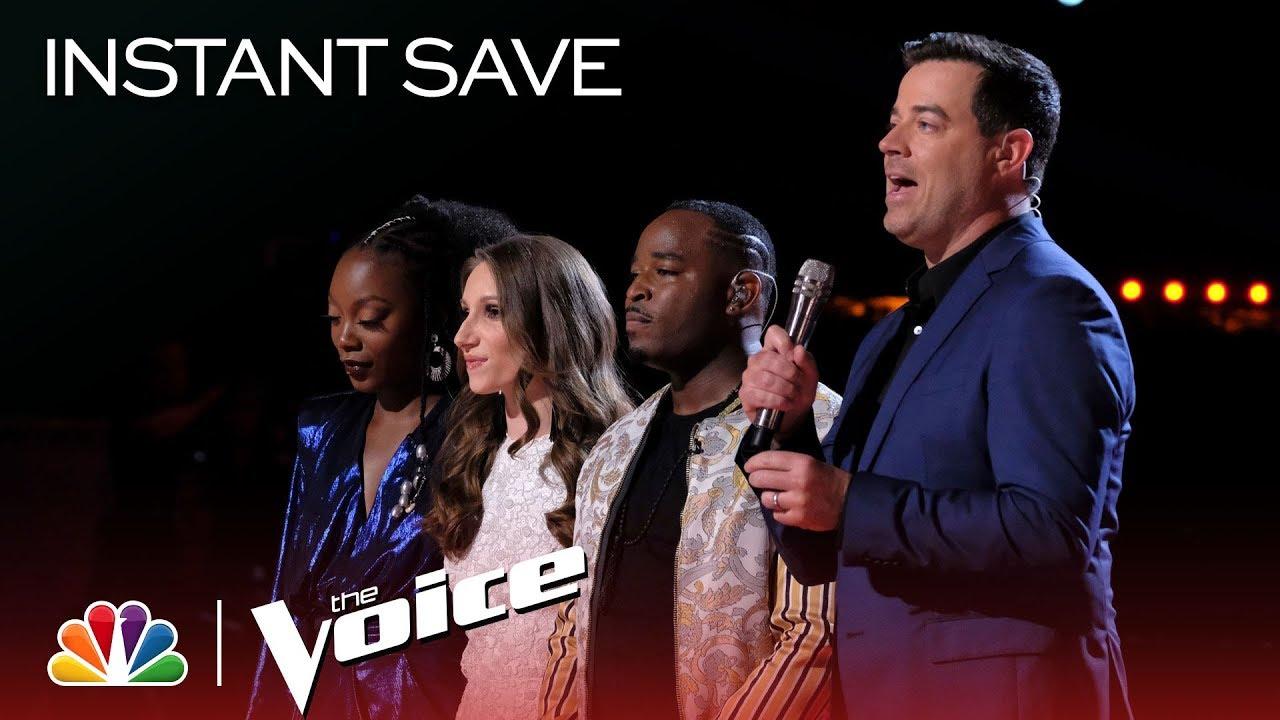 'The Voice' season 14, episode 22 recap and performances
