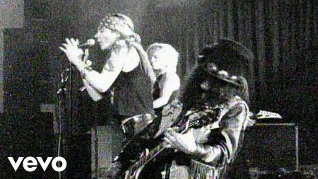 7 best Guns N' Roses cover songs