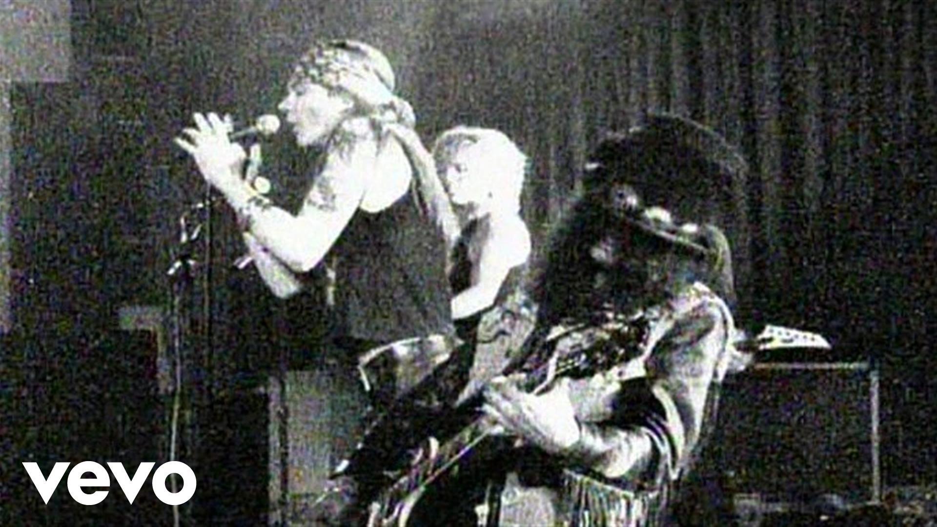 7 Best Guns N Roses Cover Songs Axs