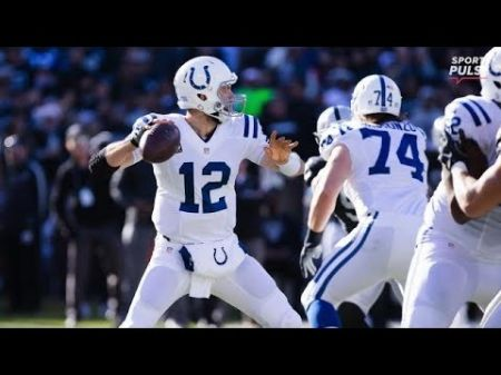 AFC South 2018 quarterback rankings: Despite injuries Andrew Luck is still on top