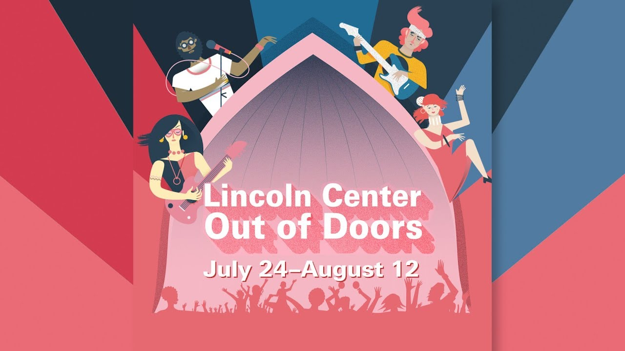 Carly Rae Jepsen, Wu-Tang Clan' RZA and more tapped for Lincoln Center 'Out of Doors' 2018