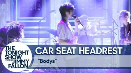 Watch: Car Seat Headrest perform shortened version of 'Bodys' on 'Fallon'