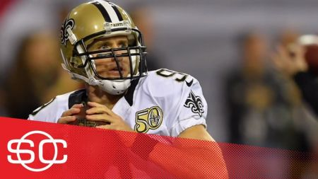 NFC South 2018 quarterback rankings: No signs of Brees slowing down