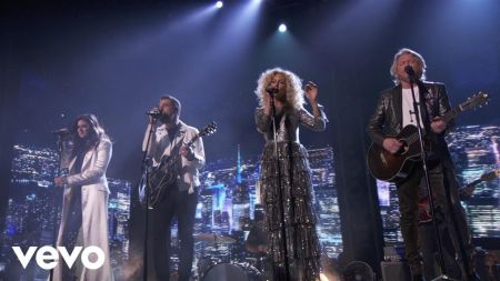Little Big Town announces Red Rocks show with Ashley McBryde, The Brummies