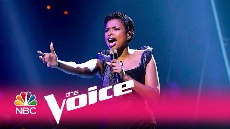 'The Voice' renewed for season 15 with Jennifer Hudson returning