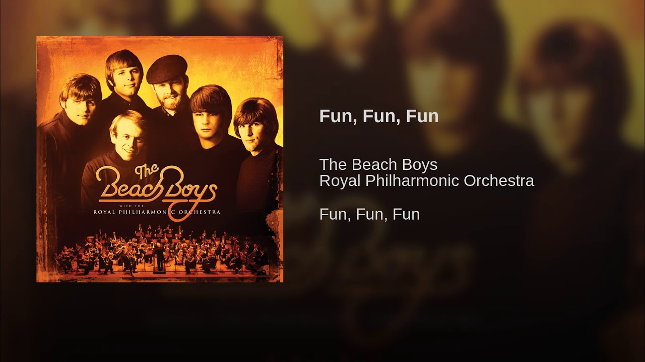 Listen: Beach Boys preview new Royal Philharmonic Orchestra collaborative album