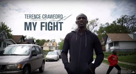 5 things you didn't know about Terence Crawford