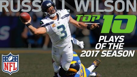 NFC West 2018 quarterback ranking: Wilson still on top, but Goff is closing fast