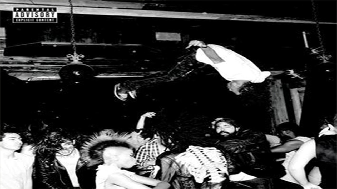 9c916766c68c Listen: Playboi Carti drops surprise new album 'Die Lit' - AXS