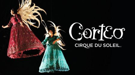 Cirque Du Soleil's 'Corteo' parading through US in 2018