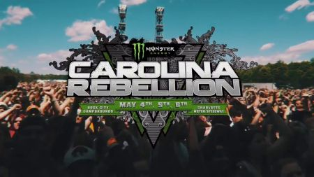 5 reasons to check out Carolina Rebellion