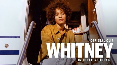 Watch: Whitney Houston rare early 1990s rehearsal footage in 'Whitney' documentary clip