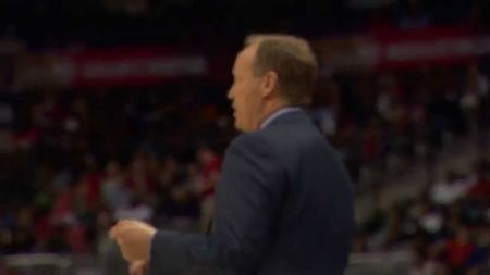 Mike Budenholzer a hot coaching candidate in NBA