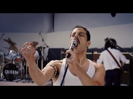 Watch the wild first trailer for upcoming Queen biopic, 'Bohemian Rhapsody'